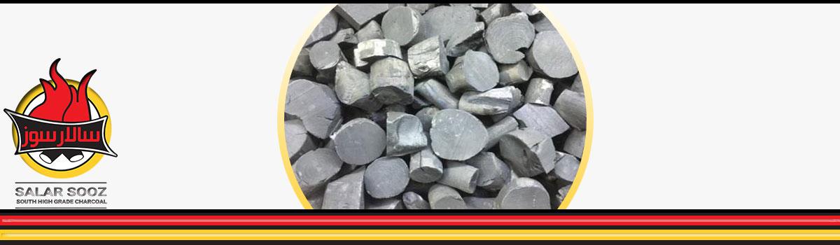ذغال چینی وارداتی